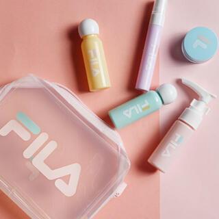 FILA - Sweet 付録 FILA フィラ 乙女のビューティセット