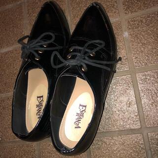 エスペランサ(ESPERANZA)のエスペランサ レースアップシューズ M(ローファー/革靴)