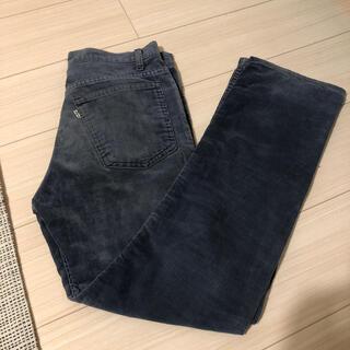Levi's - USA製 リーバイスコーデュロイ519 ネイビー 30インチビンテージ old