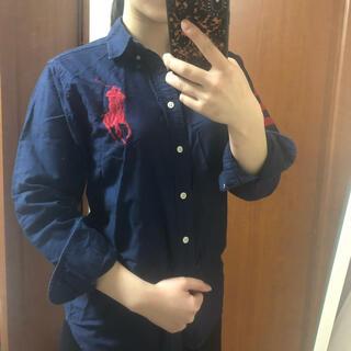 ポロラルフローレン(POLO RALPH LAUREN)のラルフローレン ワイシャツ(シャツ/ブラウス(長袖/七分))