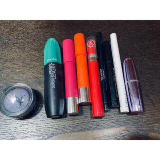 レブロン(REVLON)のレブロン ケイト等化粧品 9点セット(口紅)