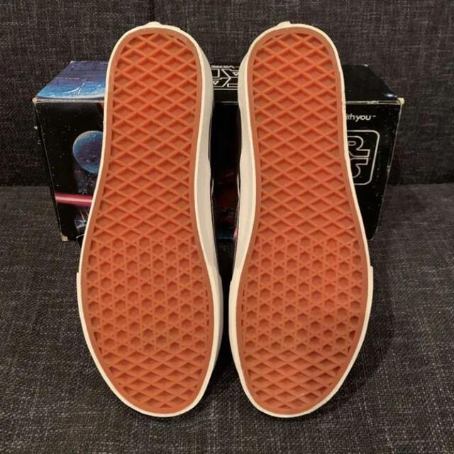 VANS(ヴァンズ)の27cm Vans x Star Wars Slip On スニーカー メンズの靴/シューズ(スニーカー)の商品写真