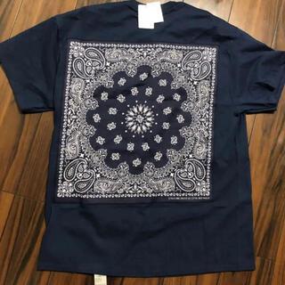 フリークスストア(FREAK'S STORE)のフリークストア 新品 Tシャツ メンズS(Tシャツ/カットソー(半袖/袖なし))