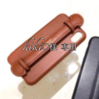 kiki♡様 専用 iphone12 mini(iPhoneケース)