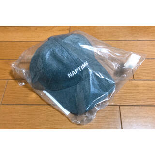AAA - naptime 帽子