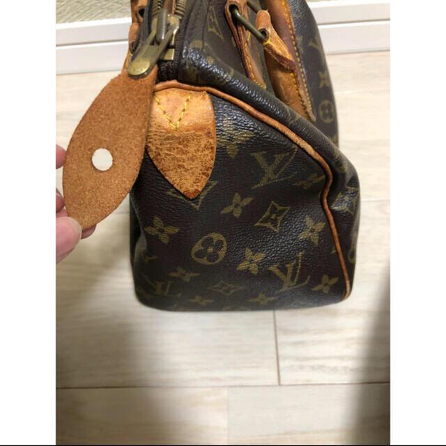 LOUIS VUITTON(ルイヴィトン)のルイヴィトン スピーディ25 レディースのバッグ(ハンドバッグ)の商品写真