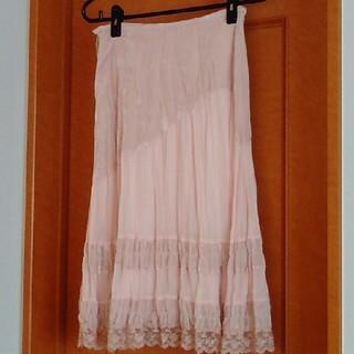 ペイトンプレイス(Peyton Place)のPeyton place  スカートMサイズ  (ひざ丈スカート)