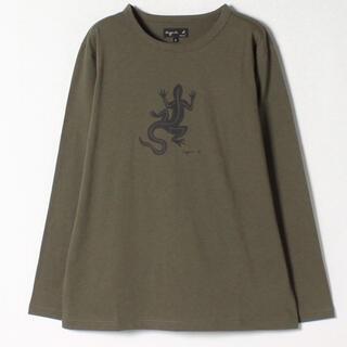 アニエスベー(agnes b.)のagnès b. レザールTシャツ(Tシャツ(長袖/七分))