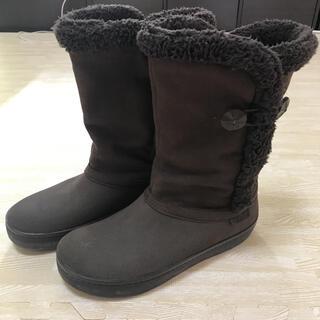 crocs - クロックス ブーツ