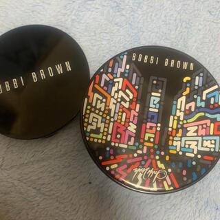 ボビイブラウン(BOBBI BROWN)のボビイ ブラウンファンデーション01(ファンデーション)