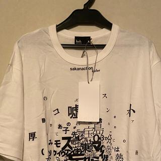 kolor - サカナクション x kolor Tシャツ
