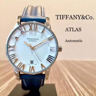 Tiffany & Co. - TIFFANY&Coティファニー アトラス✴︎エルメスGUCCIカルティエ裏スケ