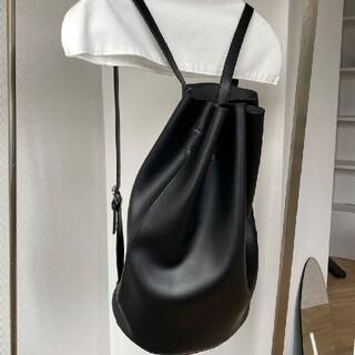 STYLENANDA - chuclla (2020/AW) 2way bucketgather bag
