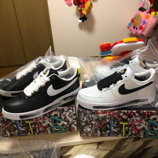 Nike Air Force 1 paranoise パラノイズ(スニーカー)