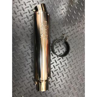 オオニシヒートマジック サイレンサー 60.5Φ 美品 マフラー