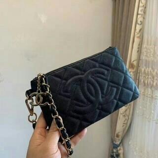 CHANEL - 🌈ノベルティー 財布🌈