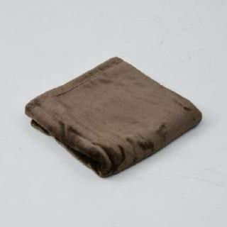 ヤマゼン(山善)の山善 電気毛布 カフェブラウン(電気毛布)