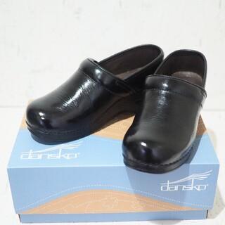 ダンスコ(dansko)のダンスコ プロフェッショナル プロエックスピー   DANSKO Pro Xp(ローファー/革靴)