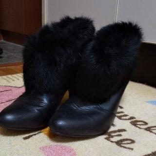 エスペランサ(ESPERANZA)の  💐👢  ブーツ 👢 (エスペランサ)(ブーツ)