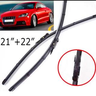 AUDI - アウディ Audi OEM TT/TTS/TTRS(8J) ワイパーブレード