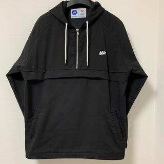 ballaholic ANYWHERE Pullover Jacket(ナイロンジャケット)