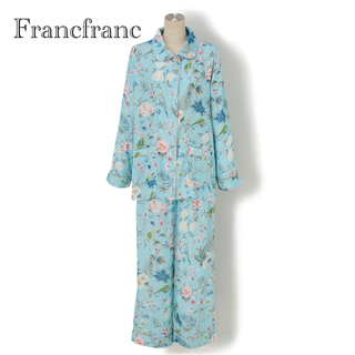 Francfranc - 🌸フランフラン ルームウェア パジャマ🌸