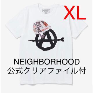 【新品】NEIGHBORHOOD × Jun Inagawa Tシャツ XL(Tシャツ/カットソー(半袖/袖なし))