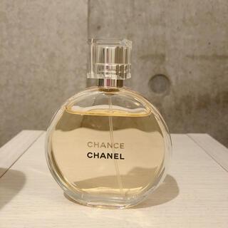 CHANEL - CHANEL香水 チャンス