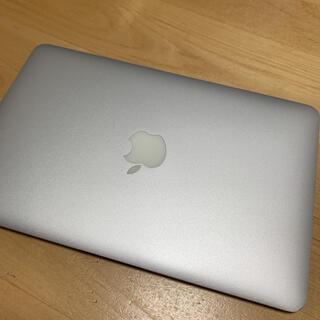 Apple - 【美品】MacBook Air 8GB i7 windows office付US