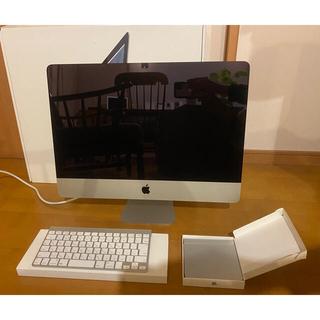 Apple - iMac 21.5   late2013