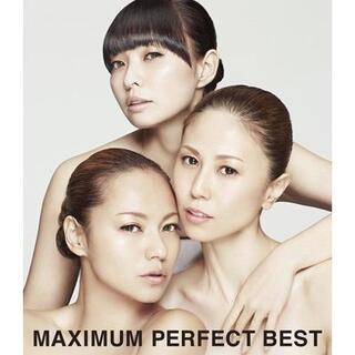 MAXIMUM PERFECT BEST(CD3枚