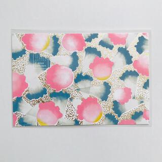 ミナペルホネン(mina perhonen)の【新品】ミナペルホネン ポストカード(写真/ポストカード)