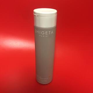 シゲタ(SHIGETA)の【新品 未使用】SHIGETA シトラス ボディーミルク 200ml(ボディローション/ミルク)
