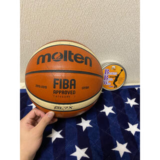 molten - モルテン バスケットボール