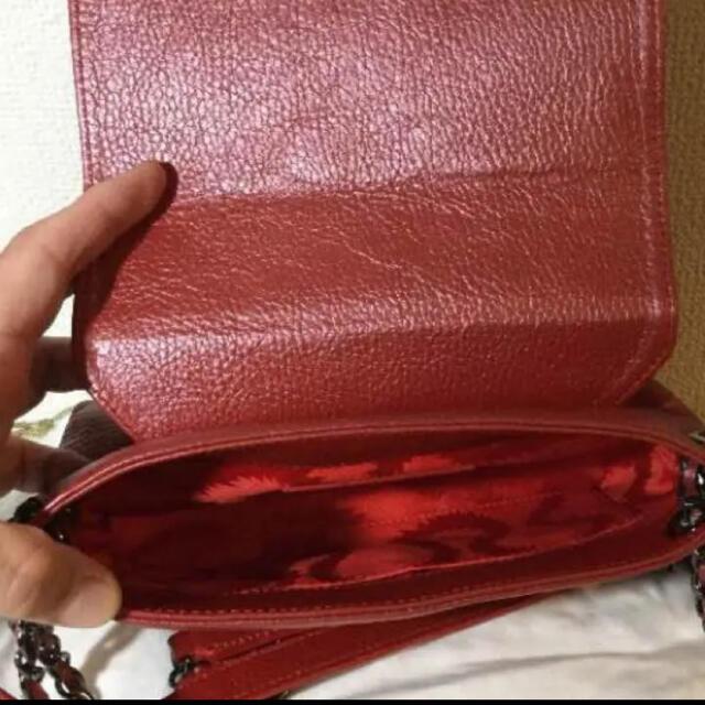 Vivienne Westwood(ヴィヴィアンウエストウッド)のうい様専用◎ヴィヴィアンウエストウッド ショルダーバッグ レディースのバッグ(ショルダーバッグ)の商品写真