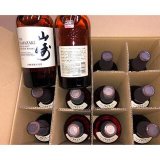 サントリー(サントリー)の山崎NV  12本(1ケース)(ウイスキー)