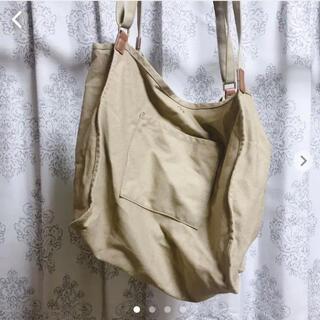 しまむら - トートバッグ 旅行鞄 大容量 服 バック 鞄 未使用