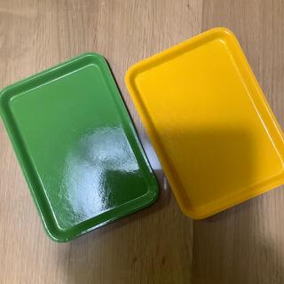 キャンブロ カムトレーS(テーブル用品)