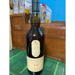Lagavulinラガブーリン16年 シングルモルトウイスキー