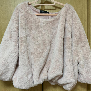 CECIL McBEE - トップス