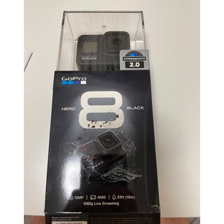 GoPro - GoPro HERO8  Blackおまけ多数