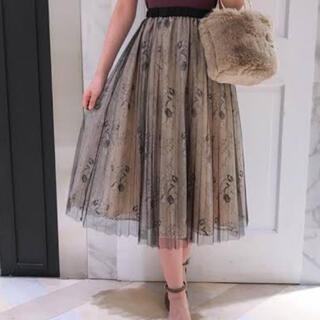 Noela - Noela♡ボリュームチュールスカート