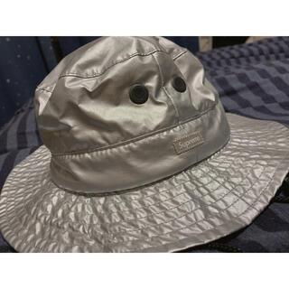 シュプリーム(Supreme)のシュプリームsupreme バケットハットcap 帽子キャップ(ハット)