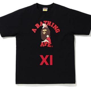 アベイシングエイプ(A BATHING APE)のBAPE MARILYN MONROE TEE(Tシャツ/カットソー(半袖/袖なし))