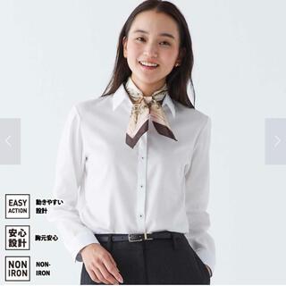 オリヒカ(ORIHICA)の【27%OFF❣️】現行品 新品オリヒカカッターシャツ(シャツ/ブラウス(長袖/七分))