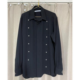 JOHN LAWRENCE SULLIVAN - front side buttoned shirt