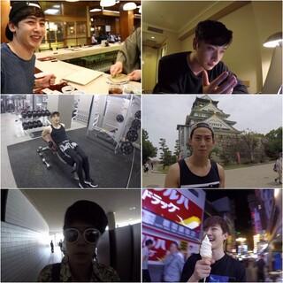 2PM DVD 4枚組