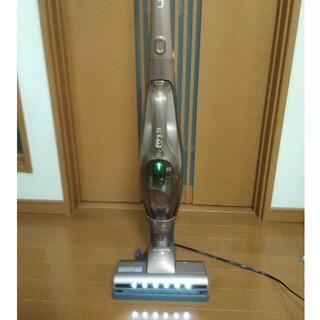 ヒタチ(日立)の日立HITACHIコードレスクリーナー掃除機(掃除機)