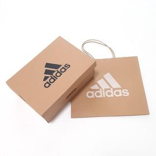 アディダス(adidas)のアディダス スニーカー空箱 紙袋セット(その他)