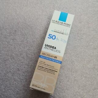 LA ROCHE-POSAY - 人気 新品 敏感肌用 ラロッシュポゼ BB  ライトクリーム 30ml